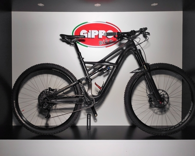"Specialized Enduro FSR Expert 29"" - M"